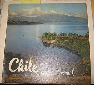 Chile , país excepcional: Bunster Enrique (1912-1976)