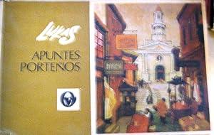 Apuntes Porteños: Lukas