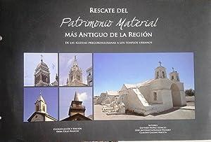 Rescate del patrimonio material más antiguo de: Nuñez, Lautaro