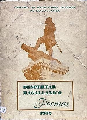 Despertar Magallánico. Poemas: Centro de Escritores Jóvenes de Magallanes