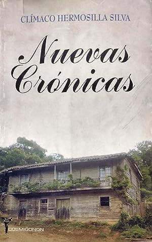 Nuevas crónicas: Hermosilla Silva, Clímaco