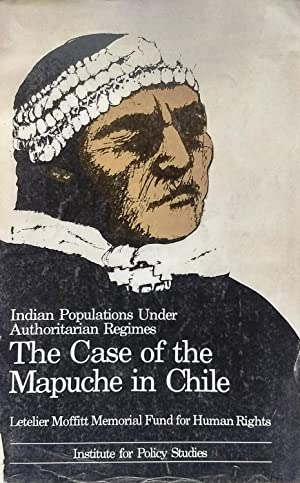 The Case of the Mapuche in Chile.