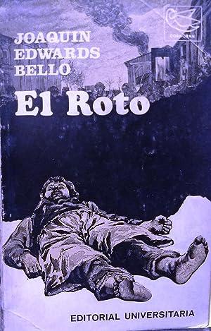 El roto. Nota preliminar de Alfonso Calderón: Edwards Bello, Joaquín