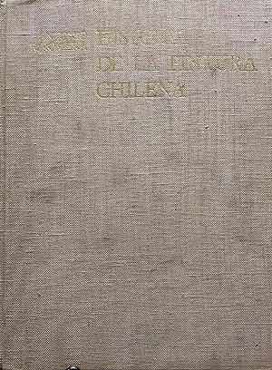 Historia de la pintura chilena: Romera, Antonio R.
