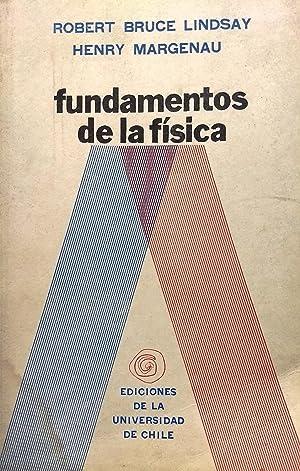 Fundamentos de la física. Traducción de Nicanor: Bruce Lindsay, Robert