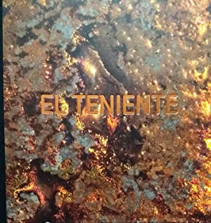 El Teniente a story of over one century. Future Mining