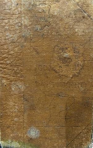 Nuevo Manual del Confitero y Pastelero ó: Noriega, Ceferino