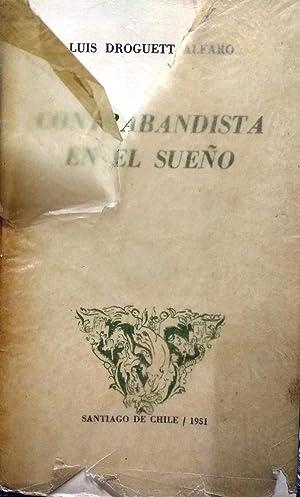 Contrabandista en el sueño: Droguett Alfaro, Luis