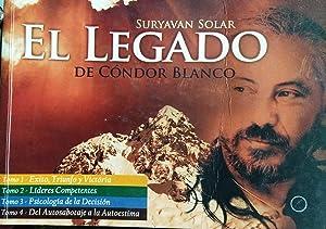 El legado de Cóndor Blanco: Solar, Suryavan