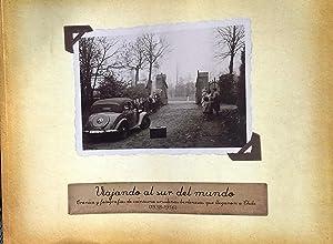 Viajando al sur del mundo. Crónica y fotografías de veintiuna ursulinas que llegaron a Chile ( 1938...