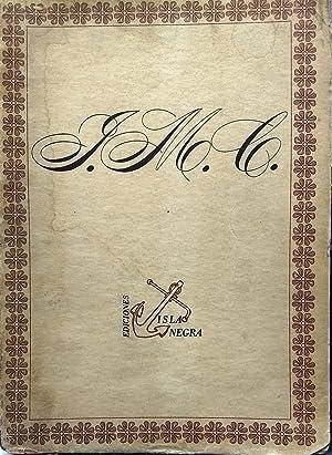J.M.C. : El húsar desdichado. Libro que: Puerreydón, Manuel A.