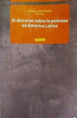 El discurso sobre la pobreza en América: Pardo, María Pardo