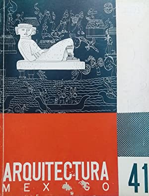 Arquitectura N°41. Marzo 1953