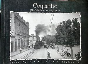 Coquimbo : Patrimonio en imágenes. Edición Mauricio Toro Goya: Puerta Roldán, Zoilo( 1890-1976 ) - ...