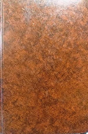 Filosofía del Derecho. El Derecho Natural y el Positivo. Traducción directa de la segunda edición ...