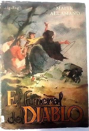 El funeral del diablo: Allamand, Maité (1911