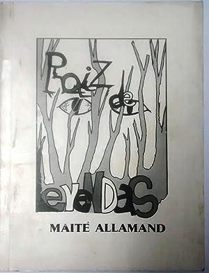Raíz de leyenda: Allamand, Maité (1911