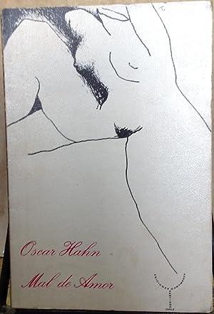 Mal de amor: Hahn, Óscar (1938
