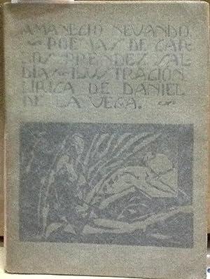 Amaneció nevando: Préndez Saldías, Carlos (1892 - 1963)