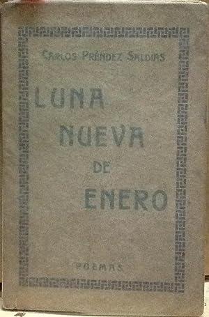 Luna nueva de enero: Préndez Saldías, Carlos
