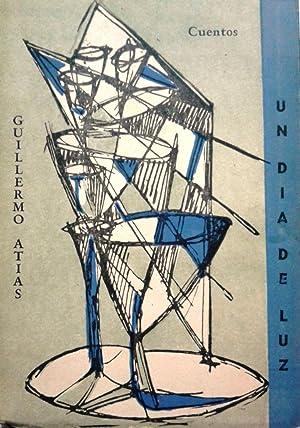 Un día de luz: Atias, Guillermo (1917