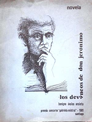 Los devaneos de don Jerónimo: Ávalos Ansieta, Benigno (1909 - )