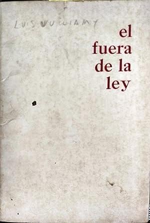 El fuera de la ley: Vulliamy, Luis (1929