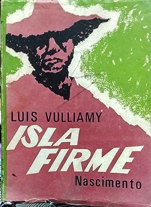 Isla firme: Vulliamy, Luis (1929