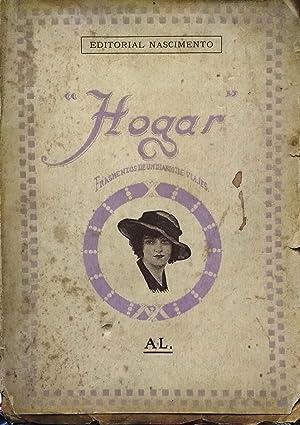 """Hogar"""": fragmentos de un diario de viaje: Weber G., Alfredo (AL)"""