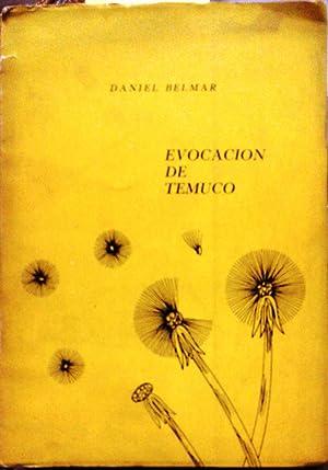 Evocación de Temuco: Belmar, Daniel (1906-1991)
