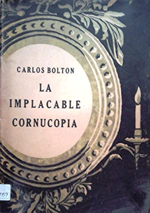 La implacable cornucopia