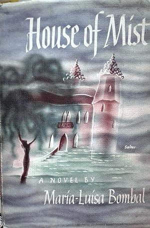 House of mist: Bombal, María Luisa (1910-1980)
