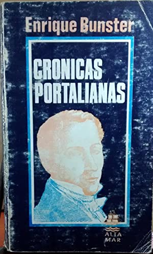 Crónicas portalianas: Bunster, Enrique (1912-1976)