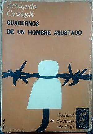 Cuadernos de un hombre asustado: Cassigoli, Armando (1928-1988)