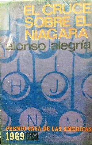 El cruce sobre el Niagara: Alegría, Alonso