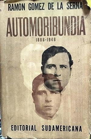 Automoribundia (1888 - 1948): Gómez de la