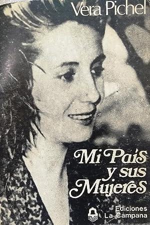 Mi país y sus mujeres: Pichel, Vera