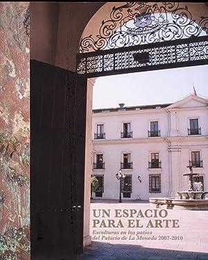 Un espacio para el arte. Esculturas en: Chile. Presidencia de