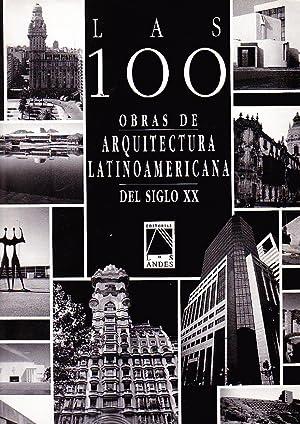 Las 100 obras de Arquitectura Latinoamericana del siglo XX: Boza, Cristián