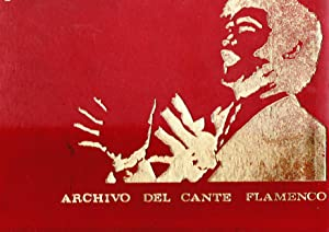 Archivo del Cante Flamenco