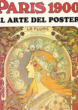 París 1900. El Arte del Poster: Schardt, Hermann