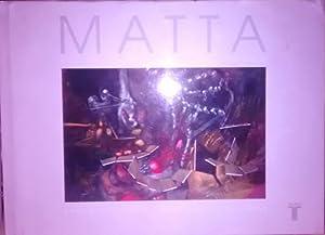 Matta. Cartas a Ramuntcho: Matta, Ramuntcho - Ortíz de Rozas, Marilú