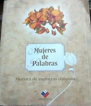 Mujeres de Palabras. Muestra de escritoras chilenas: Muñoz Valenzuela, Josefina ( Título, selección...