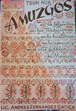Tsun Nua ( Pueblo de tejedores ).: Fernández Gatica, Andrés