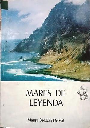 Mares de leyenda: Brescia de Val, Maura ( 1943 - )
