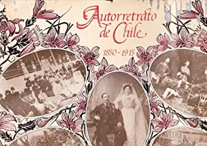 Autorretrato de Chile 1850-1915: Espinoza, Ismael