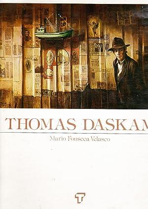 Thomas Daskam: Fonseca Velasco, Mario