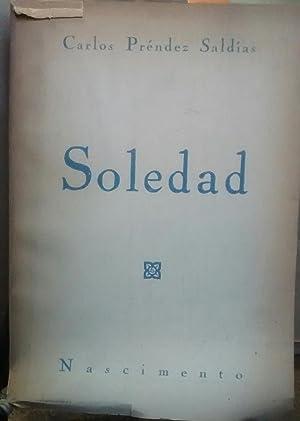 Soledad: Préndez Saldías, Carlos