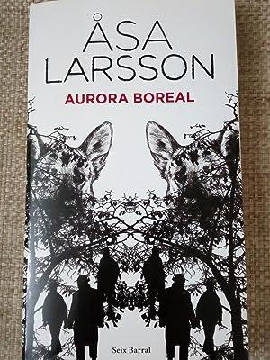 Aurora boreal: Åsa Larsson