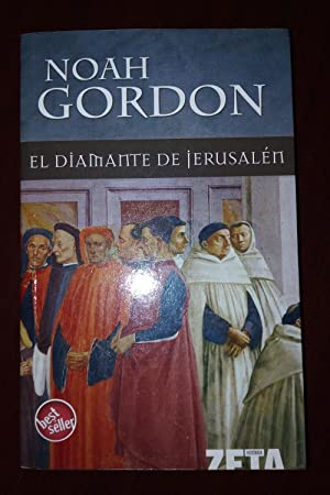 EL DIAMANTE DE JERUSALEN